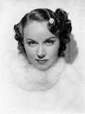 Fay Wray, Ca. Mid-1930s Poster