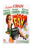 The Fan, Jeanne Crain, 1949 Posters