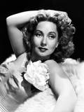 Ann Sothern, Ca. 1940 Photo
