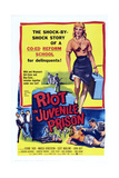 Riot in Juvenile Prison, 1959 Prints