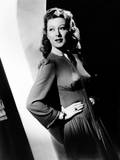 Greer Garson, Ca. Mid-1940s Posters