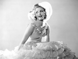 Carnival Boat, Ginger Rogers, 1932 Photo