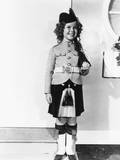 Wee Willie Winkie, Shirley Temple, 1937 Photo