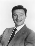 Laurence Harvey, Ca. Early 1950s Photo