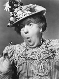 The Importance of Being Earnest, Margaret Rutherford, 1952 Photo