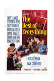 The Best of Everything, 1959 Posters