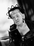 Curtain Up, Margaret Rutherford, 1953 Photo