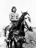 Chato's Land, Charles Bronson, 1972 Photo