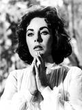 Suddenly Last Summer, Elizabeth Taylor, 1959 Photo