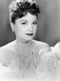 Angel on My Shoulder, Anne Baxter, 1946 Photo