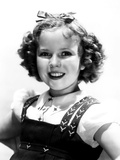 Little Miss Broadway, Shirley Temple, 1938 Photo