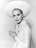 The Thomas Crown Affair, Faye Dunaway, 1968 Photo