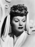 Lured, Lucille Ball, 1947 Photo