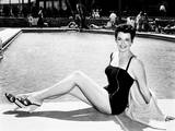 Jane Russell, 1955 Photo