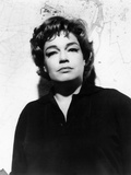 The Day and the Hour, (Aka Le Jour Et L'Heure), Simone Signoret, 1963 Photo