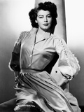 My Forbidden Past, Ava Gardner, 1951 Photo