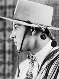 The Four Horsemen of the Apocalypse, Rudolph Valentino, 1921 Photo