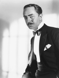The Dragnet, William Powell, 1928 Photo