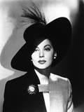 She Went to the Races, Ava Gardner, 1945 Photo