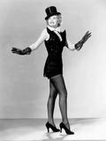 Broadway, Marie Wilson, 1942 Photo