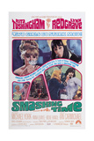 Smashing Time, Top from Left: Lynn Redgrave, Rita Tushingham, 1967 Prints