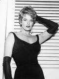 Westinghouse Desliu Playhouse, Janis Paige, 'Chez Rouge,' Aired February 16, 1959 Photo