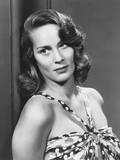 Alida Valli, 1940s Photo