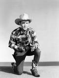 Trail of Robin Hood, Roy Rogers, 1950 Photo