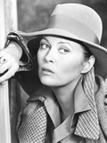 Eyes of Laura Mars, Faye Dunaway, 1978 Photo