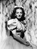 Sylvia Sidney, 1941 Photo