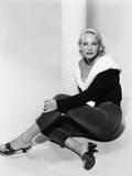Fay Spain, 1956 Photo