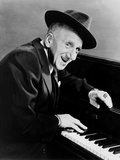 Jimmy Durante, 1950s Photo
