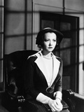 Mary Burns, Fugitive, Sylvia Sidney, 1935 Photo