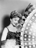 One Desire, Anne Baxter, 1955 Prints