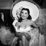 Debra Paget, 1950s Posters
