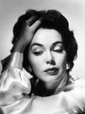Barbara Rush, 1955 Photo