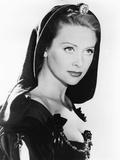 Lucrece Borgia, (Aka Lucretia Borgia), Martine Carol, 1953 Photo