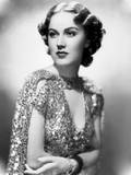 Fay Wray, Ca. Early 1930s Photo