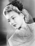 The Powers Girl, Anne Shirley, 1943 Photo