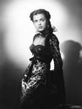 Vendetta, Faith Domergue, 1950 Photo