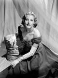 Arlene Dahl, 1950 Photo
