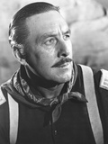 Fort Apache, George O'Brien, 1947 Photo
