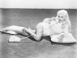 Girls Town, Mamie Van Doren, 1959 Photo