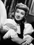 Ann Sothern, 1942 Photo