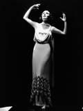 Dolores Del Rio, Ca. 1934 Photo