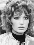The Girl with the Pistol, (Aka La Ragazza Con La Pistola), Monica Vitti, 1968 Photo