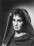 Spartacus, Jean Simmons, 1960 Photographie