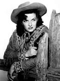 The Paleface, Jane Russell, 1948 Photo