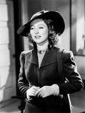 Remember, Greer Garson, 1939 Photo