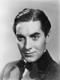 In Old Chicago, Tyrone Power, 1937 Photo